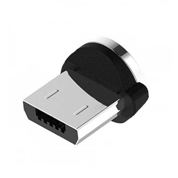 Насадка на магнитный кабель 360 (micro-usb)