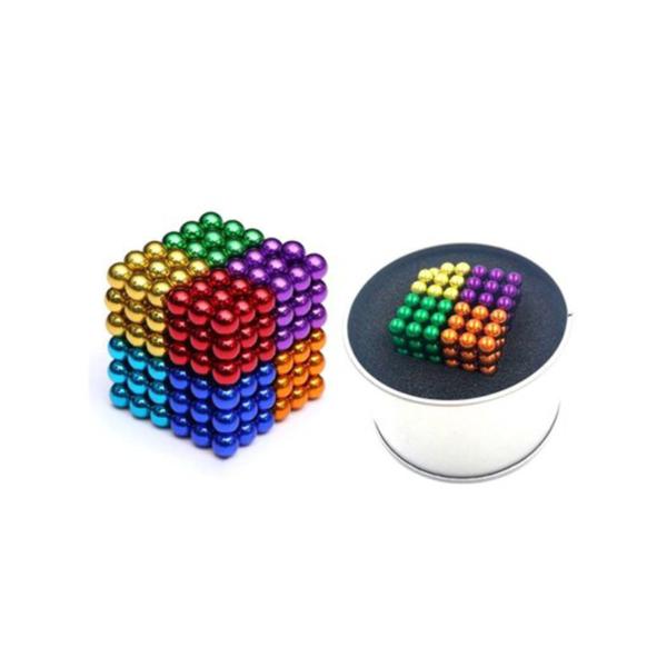 Неокуб Цветной (216 шаров)