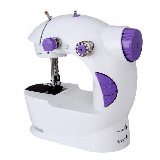 Швейная машинка портативная Sewing Machine