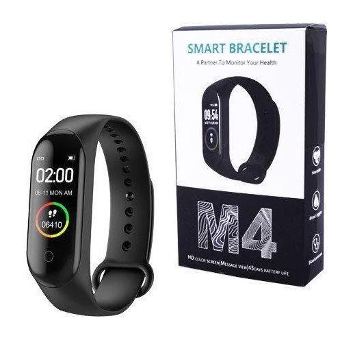Браслет пульсоксиметр Smart Mix 4