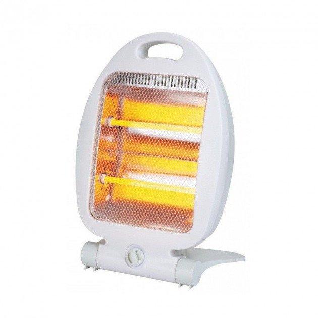 Инфракрасный кварцевый обогреватель 800 Вт