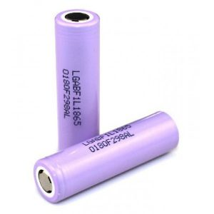 Аккумуляторная батарея ICR18650