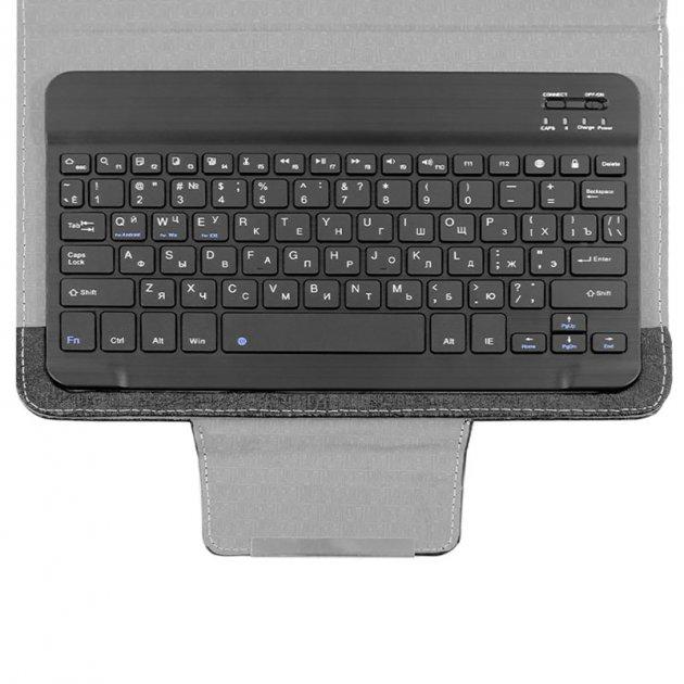 Клавиатура Bluetooth-чехол для планшета 10.1″