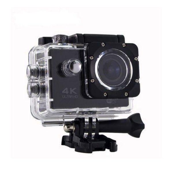 Экшн-камера Sports Ultra HD 4K Wi-Fi 16 Mpx