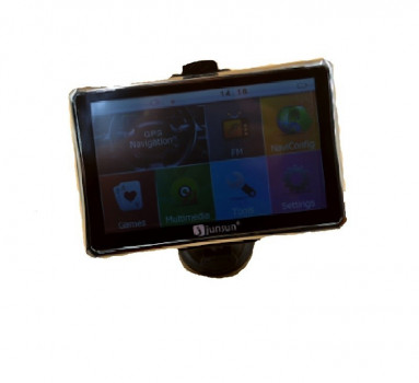GPS Навигатор Pioneer pi7-74