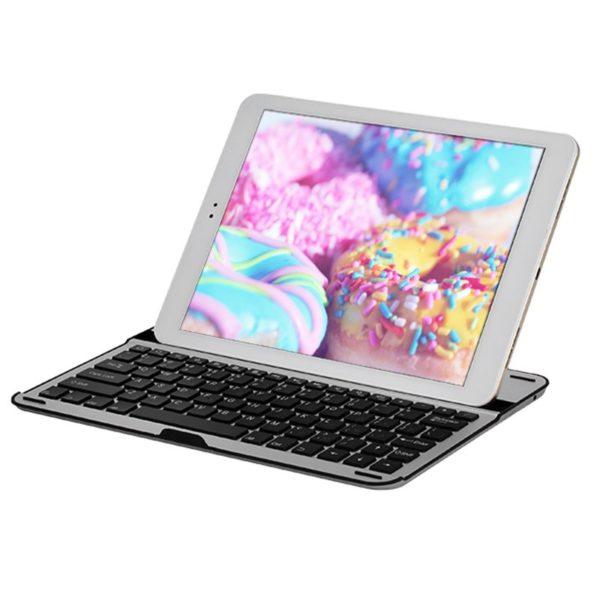 Беспроводная клавиатура с bluetooth для планшета (9,7-10″)