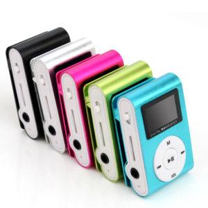 Плеер MP3 Hi-Fi mini