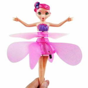 Летающая кукла фея Princess Aerocraft