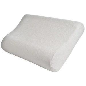 Ортопедическая подушка с эффектом памяти Memory pillow