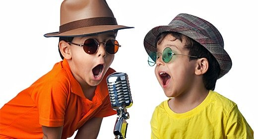 Караоке микрофон с динамиками Mypower HIFI Pro