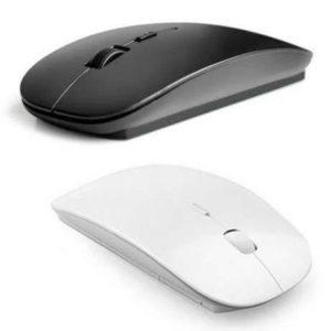 Беспроводная компьютерная мышь, ультратонкая