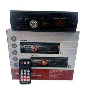 Автомагнитола Hi-Fi ТМ 1587