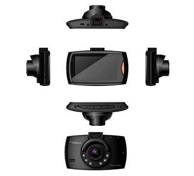 Видеорегистратор G30 Max Full HD