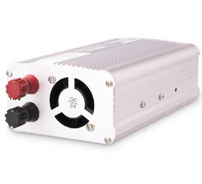 Преобразователь напряжения, инвертор (12-220V) 1000W