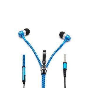 Наушники-молния Zipper earhones