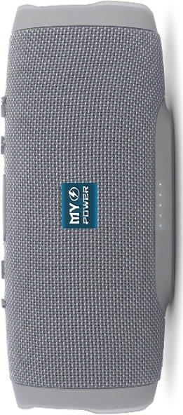 Блютуз колонка Mypower Water Bass 3.0 (водонепроницаемая)