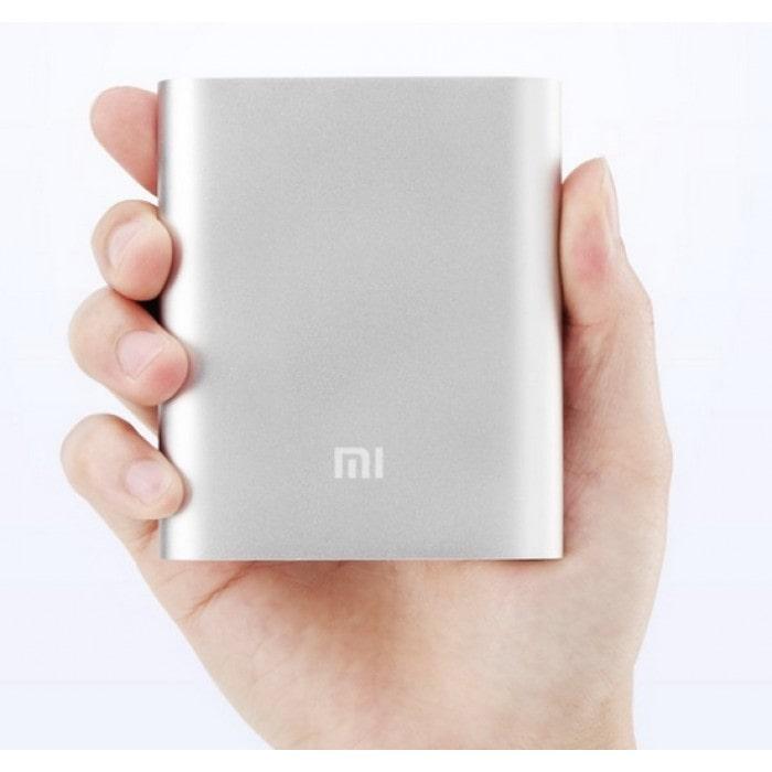 Повербанк Xiaomi Mi 10400 mAh